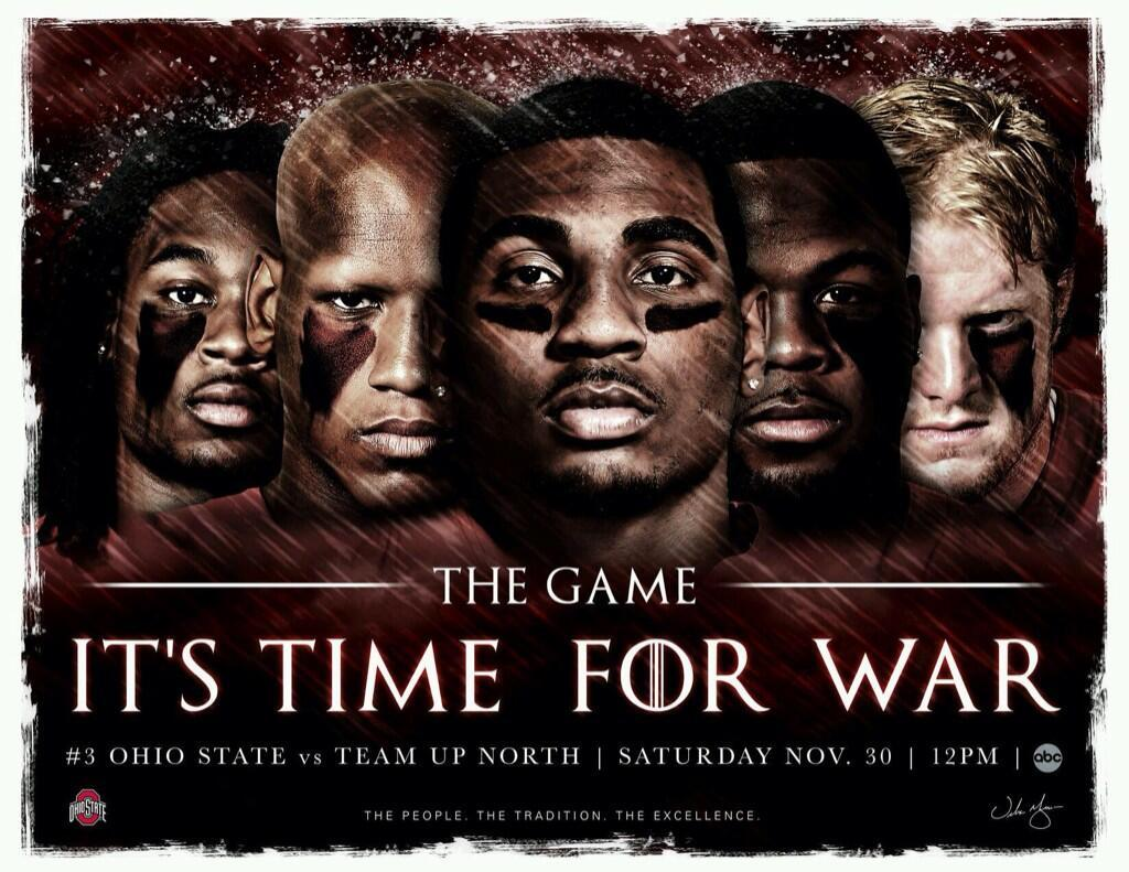 Buckeyes Great Games Vol 5 Ohio State Vs Michigan 1968 Movie free download HD 720p