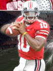 Troy Smith Big Ten Player of the Year