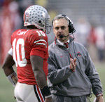 Troy Smith Jim Tressel Up For Awards
