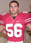 Demitrios Makridis OSU long snapper