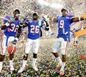 Florida Players Celebrate