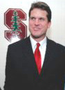 New Stanford Head Coach, and ex TSUN QB, Jim Harbaugh