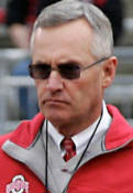OSU head coach Jim Tressel uses the revenge factor as motivation