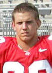 OSU All-American linebacker James Laurinaitis will return for his senior season.