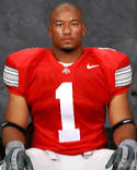 Ohio State's starting weak side linebacker Marcus Freeman 47 tackles in the past six games lead the Buckeyes.