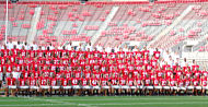 Buckeyes Hold Football Media Day