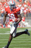 True freshman Taurian Washington scores his first TD as a Buckeye against Youngstown State