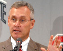 Coach Tressel Weekly Press Conference