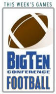 Big Ten Games This Week