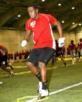 2009 recruiting spotlight: Dorian Bell