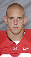 Ohio State's James Laurinaitis was named to the AP All America's First Team for the third time.