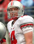 OSU QB Joe Bauserman