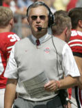 Coach Tressel's Contract Revised