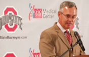 Coach Tressel Weekly Press Conference 09/23/08