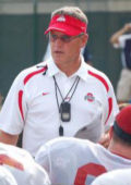 Asked if Brewster was OSU's starting center from here on out, Tressel said,