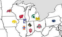 Big Ten Football Recap