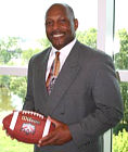 Archie Griffin talks about his indoctrination into The Rivalry.