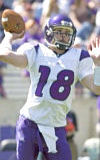 QB C.J. Bacher leads Northwestern