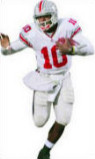 Former Ohio State QB and Heisman Trophy winner, Troy Smith Assesses The Game