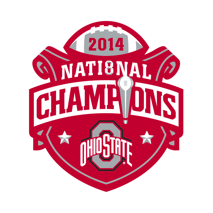 Ohio State 2014 National Champions