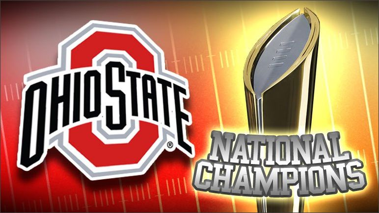 2014-15 Ohio State Buckeyes FB Schedule, Results, Recaps