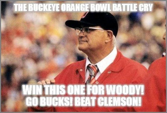Ohio State Buckeyes Memes Buckeye Fans Only Created