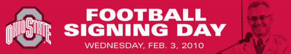 National Signing Day 2010