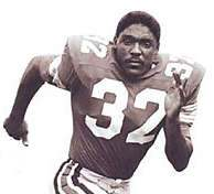 Jack Tatum Ohio State Two Time All American