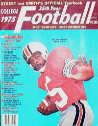 OSU All-American Archie Griffin Two Time Heisman Trophy Winner in 1974 and 1975. During his college career, he gained 5,177 total yards. Initially, Griffin had planned on attending Northwestern University. Coach Woody Hayes had to convince him otherwise.