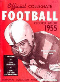 Heisman Trophy Winner Howard Hopalong Cassady