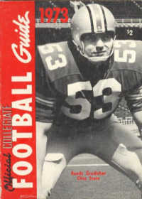 Ohio State All-American Randy Gradishar